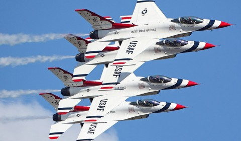 Salinas Airshow