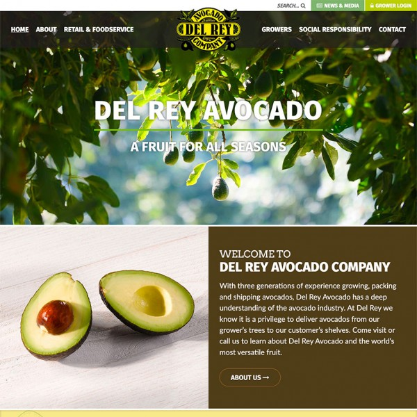 Del Rey Avocado