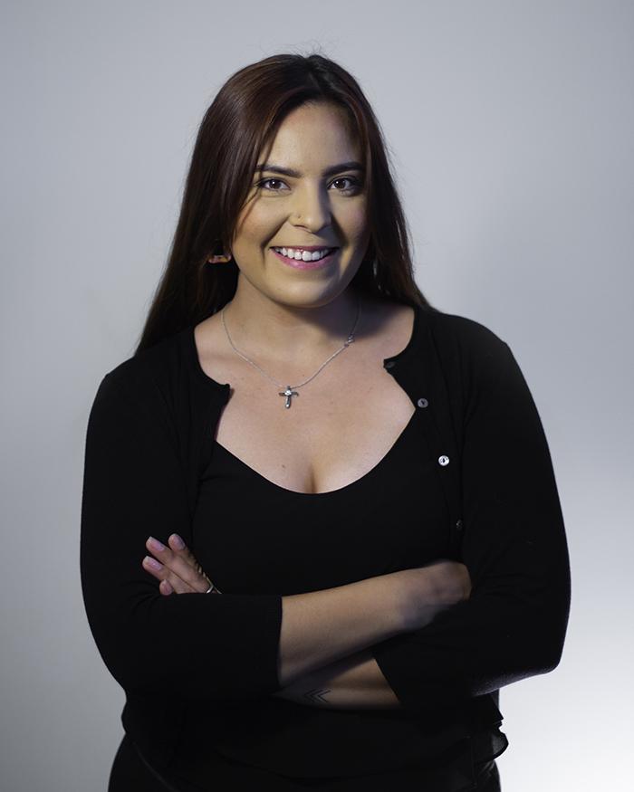 Athena Morris